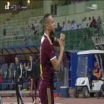 Al-Faisaly [2] - 1 Al Nassr — Guilherme Augusto 28' — (Saudi Pro League - Round 21)