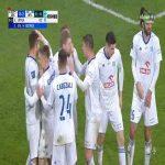 Arka Gdynia 0-2 Wisła Płock - Alan Uryga 62' (Polish Ekstraklasa)