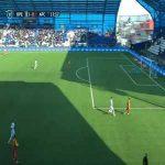 FC Orenburg 1-0 Arsenal Tula - Đorđe Despotović 13'