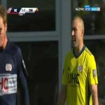 New England Revolution 1-[1] Chicago Fire - Jonathan Bornstein 70'