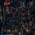 Poland W 3-0 Moldova W - Ewa Pajor 34'