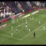 Preston 1 - QPR [2] Ryan Manning
