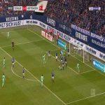 Schalke 1-[1] Hoffenheim - Chistoph Baumgartner 69'