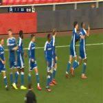 Sunderland 2-[2] Gillingham: Mandron 90+6'