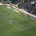 Derby County 3-0 Blackburn Rovers: Martin PK
