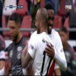 FC Utrecht [5]-0 Sp Rotterdam | Sean Klaiber 72'