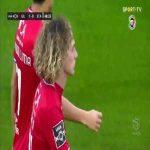 Gil Vicente 1-0 Santa Clara - Bozhidar Kraev 49'