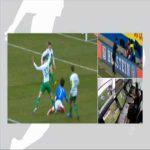 Kiel [1]-1 Furth - Alexander Muhling penalty 35'
