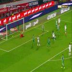 Lokomotiv Moscow 1-0 Akhmat Grozny - Eder 32'