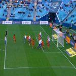 PFC Sochi 1-0 Ural Sverdlovsk Oblast - Andrei Mostovoy 35'