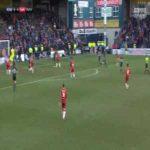 Ross County 0-1 Rangers - Ryan Kent 77'