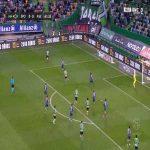 Sporting 1-0 Aves - Andraz Sporar 62'