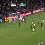 LAFC [3] - 3 Philadelphia Union   Eddie Segura 72'