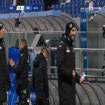 Sassuolo 2-0 Brescia - Francesco Caputo nice volley 61'