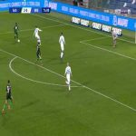 Sassuolo 3-0 Brescia - Jeremie Boga 75'