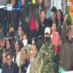 TRAU FC [1]-0 Indian Arrows (89') - Deepak Devrani (GREAT GOAL)