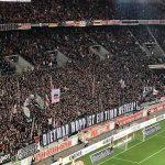 "VfB Stuttgart Ultra's Banner Against Hopp: ""Dietmar Hopp is a Timo Werner"""