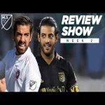 MLS Review Show | Week 2