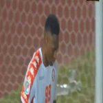 Amido Balde (Ho Chi Minh FC) missed vs Laos Toyota (AFC Cup)
