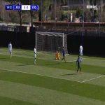 Atalanta U19 1-0 Lyon U19 - Roberto Piccoli 20'