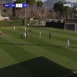 Atalanta U19 2-[2] Lyon U19 - Modeste Duku 47'