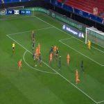 France W 0-1 Netherlands W - Lynn Wilms 29'