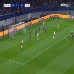 RB Leipzig 1-0 Tottenham [2-0 on agg.] - Marcel Sabitzer 10'
