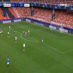 Valencia 3-[4] Atalanta [4-8 on agg.] - Josip Ilicic 82'