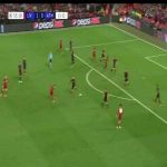 Jan Oblak save vs Liverpool