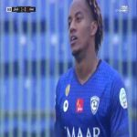 Damac 0 - [1] Al-Hilal — André Carrillo 39' — (Saudi Pro League - Round 22)