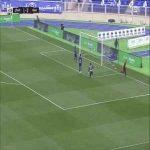 Damac [1] - 1 Al-Hilal — Emilio Jose Zelaya 42' — (Saudi Pro League - Round 22)