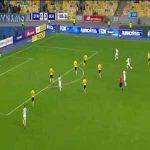Dynamo Kyiv 1-0 FC Olexandriya - Viktor Tsyhankov 106' (Ukrainian Cup)