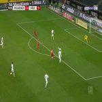 Monchengladbach 2-[1] FC Koln - Mark Uth 81'