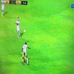 Adebayor karate kick red card - Copa Libertadores