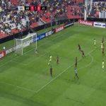 CONCACAF Champions League: Club America [2]-0 Atlanta United - Henry Martín goal (13')