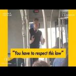 Tour Guide explains the one law you need to know to survive in Portugal..