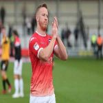Adam Rooney has agreed a deal to join Solihull Moors