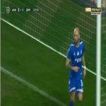 Akhmat Grozny 1-[1] Dinamo Moscow - Konstantin Rausch 26'