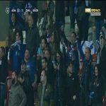 Akhmat Grozny 1-3 Dinamo Moscow - Dmitri Skopintsev 86'