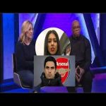Ian Wrights heartbreaking reaction to Mikel Arteta testing positive for COVID-19