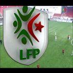 Algerian league: USM Alger [1]-0 MC Oran - Abdelkrim Zouari goal (22')
