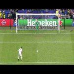 Genius Penalty Kicks in soccerr History | famous soccerr penalty kicks