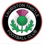 Lauriston Thistle keeper has been cleared of coronavirus according to the club's official twitter