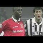 Roy Keane Vs Juventus