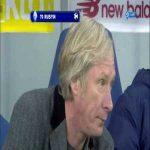 Dynamo Kyiv 1-0 Desna - Nazariy Rusyn 69'