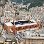 Italian famous architect Vittorio Gregotti died 92 for pneumonia caused by #coronavirus . Did a very long list of works across the world, his most famous football heritage is the the Italy 90 reshaping of Genoa stadium Marassi