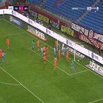 Trabzonspor [1]-1 Basaksehir - Martin Skrtel OG 63'