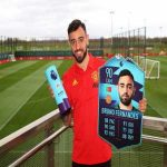 Bruno Fernandes is the February PL POTM🔥⚽️