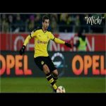"Henrik Mkhitaryan | ""Micki"" 