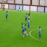 Sofiane Abdellaoui (MC Alger) dribble(s) & assist vs Magra in the Algerian U21 league